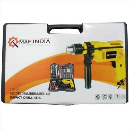 Impact Drill Kits