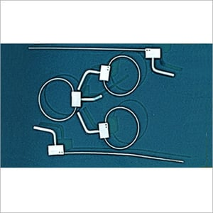 Rope Wire Square Type