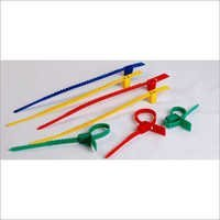 Plastic Strips Seals