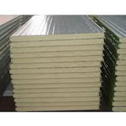 Cold Store PUF Panels