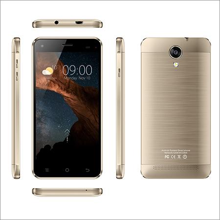 Metallic Smartphones