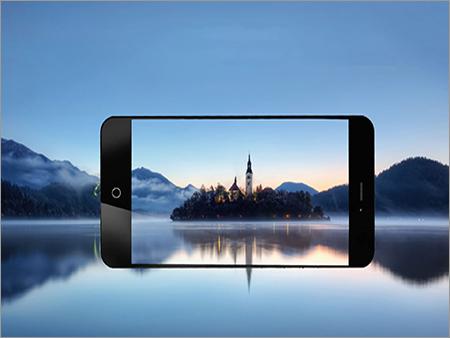 GSM Touchscreen Smartphones