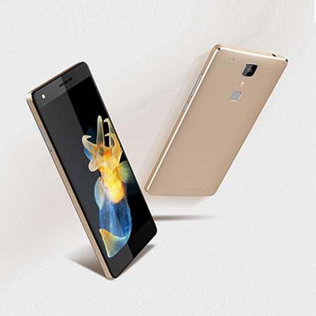 Slim Smartphones