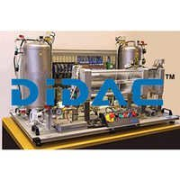 Three Phase Separation Training Unit