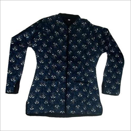 Fashionable Cotton Jacket