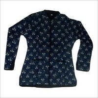 Fashionable Cotton Jacket