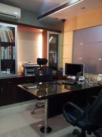 Office Interior And Furniture