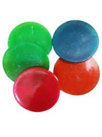 Carrom Crystal Striker 5mm