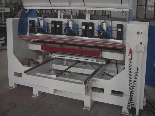 Woodworking Boring Machine
