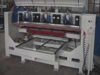 CNC Drilling Machine for Acoustic Panels