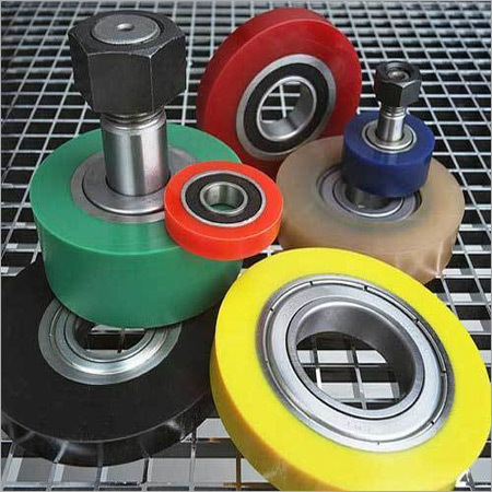 Polyurethane Molded Products