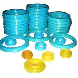 Natural Rubber Molded Products