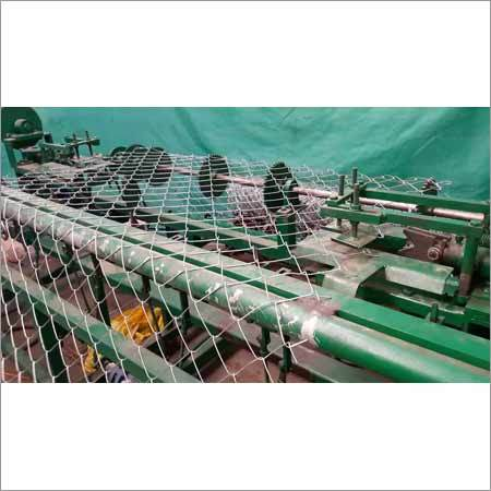 Automatic Channeling Machine