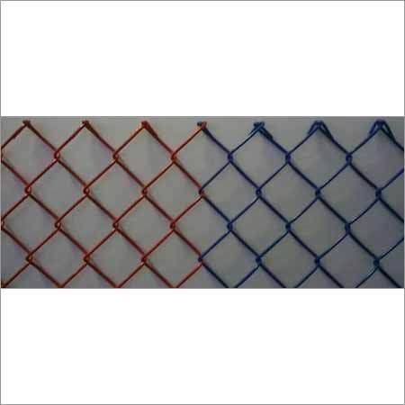 Colour Fencing Wire