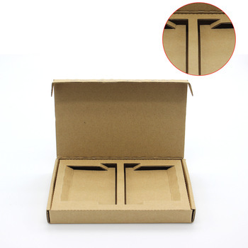 Custom Corrugated Box