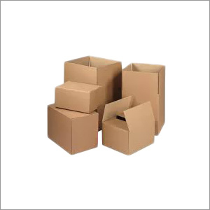 Corrugated Paper Storage Box