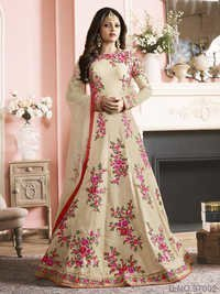 Awesome Salwar Suit