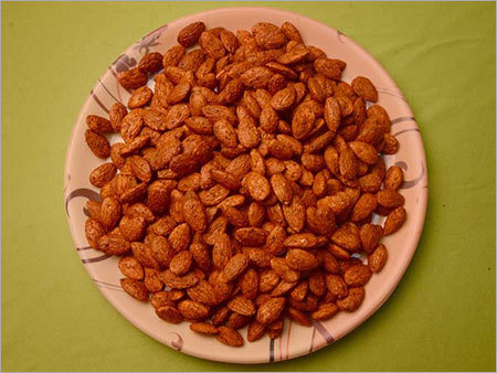 Pepper Roasted Almonds
