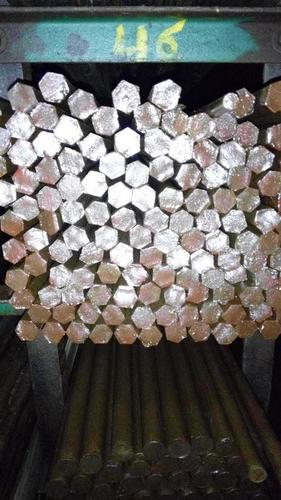 Cold Drawn Steel Rods