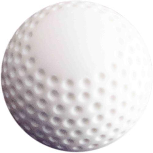 Eco Hockey Dimple Ball
