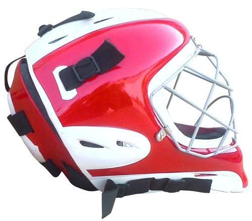 Hockey Helmet Adjustable
