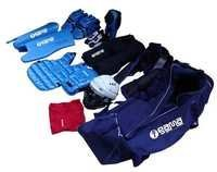 Hockey Goal Keeper Kit Super