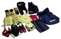 Hockey Goal Keeper Kit Pro
