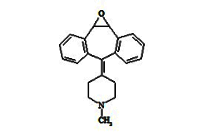 Cyproheptadine impurity C