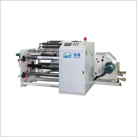 Film Folding Machine