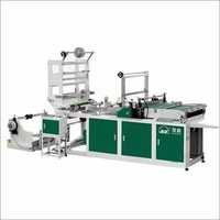 Multifunction Side Sealing Bag Making Machine