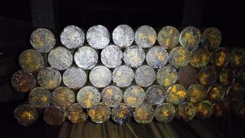 Polished Steel Rod