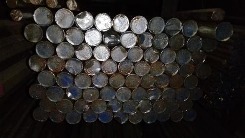 Polished Steel Rods