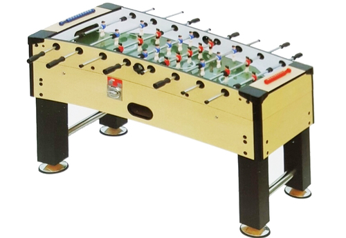 Soccer Table Club Model