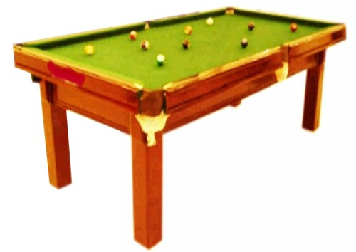 Pool Table 8ft (INT 3200)