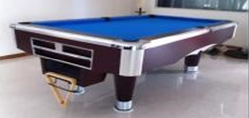 Indian Pool Table 8ft (INT 3500)