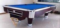 President Tournament Pool Table