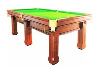 Indian Pool Table 8ft (INT Royall)