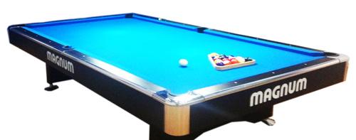 Matrix American Pool Table 8ft