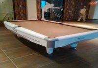 Platinum 8ft Tournament Pool Table