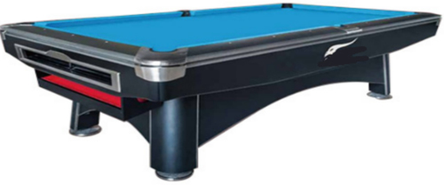 Platinum 9ft Tournament Pool Table