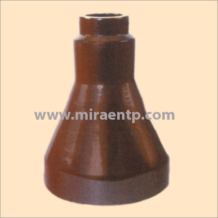 Funnel Insulator for ESP