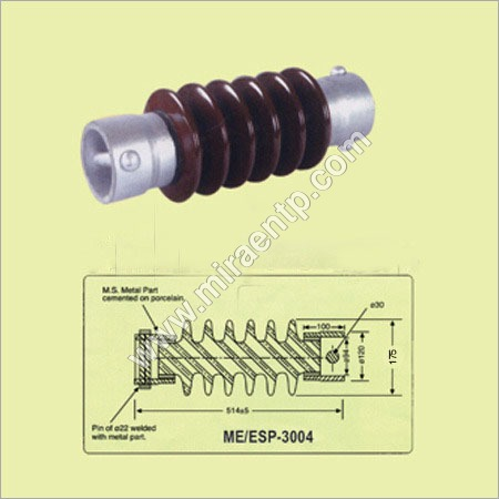ESP Shaft Insulator