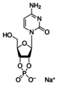 Cytidine phosphates HPLC Marker