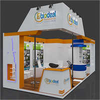 Exhibition Stall Design and Construction
