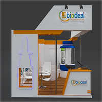 Concept and Exhibitions Design Services