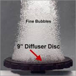 Diffusers Disc