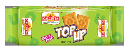 Top Up 30g Biscuit Packing Pouch