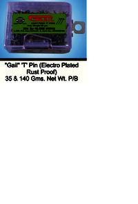 GAIL T pin PB