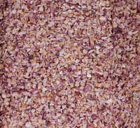 Dehydated Pink Onion Minced