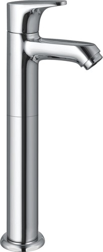 Brass Extesion Body Pillar Cock